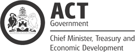 ACT Government - Economic Development