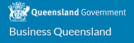 Queensland Government - Coat of Arms