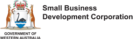 Government of Western Australia - Small Business Development Corporation